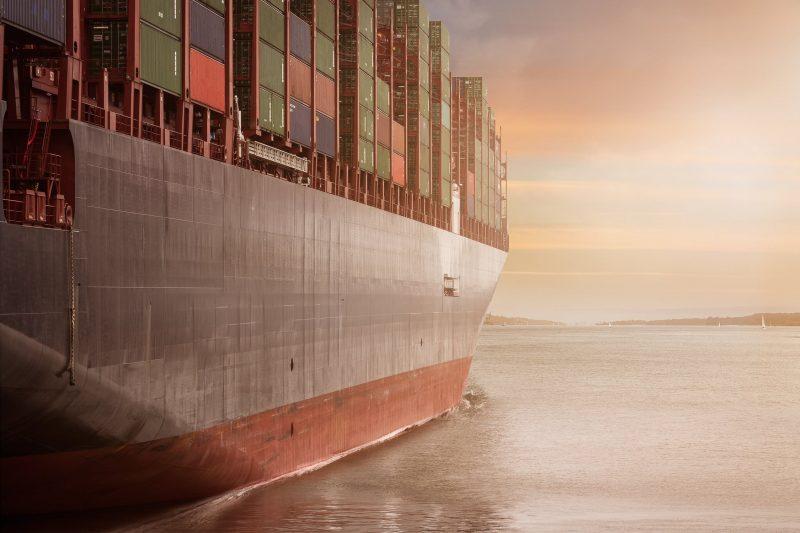 Shipping Photo | Customs Clearance World
