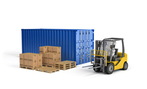 Freight Forwarders-customs clearance world- freight service