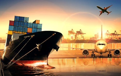 freight service - customs clearance world