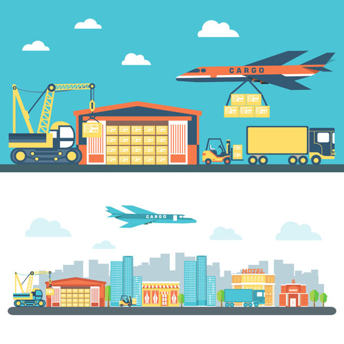 Importing Products into Sydney - Freight Forwarders