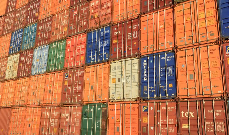 Shipping Containers | Customs Clearance World