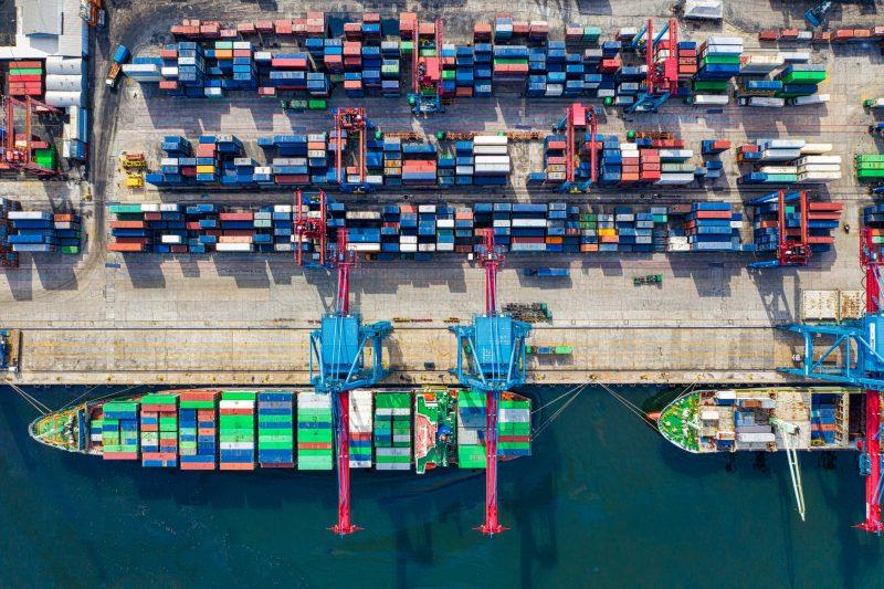 Cargo Dock | Customs Clearance World