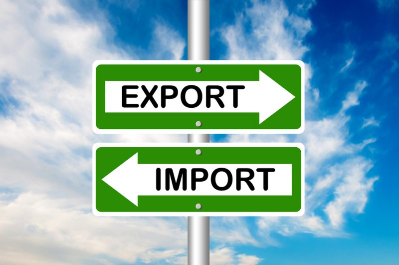 customs clearance world- Import and exports