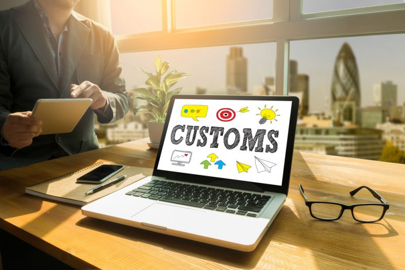 Customs Brokers Customs Clearance world