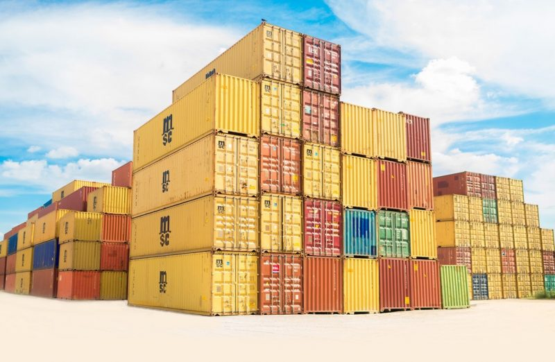 Sea Freight | Customs Clearance World